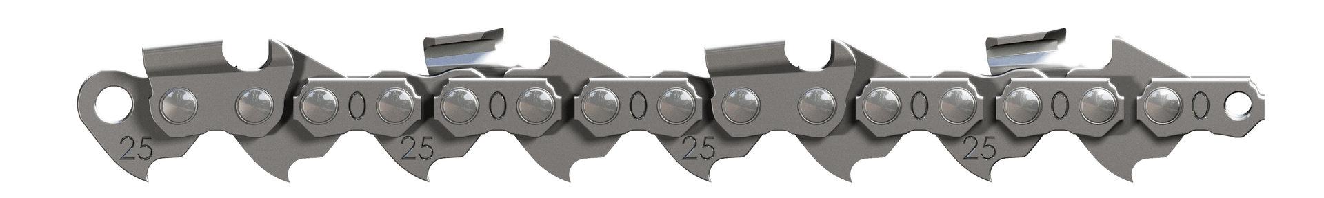 oregon 25ap100r s gekette 1 4 1 3 mm rolle handwerkermarkt24. Black Bedroom Furniture Sets. Home Design Ideas