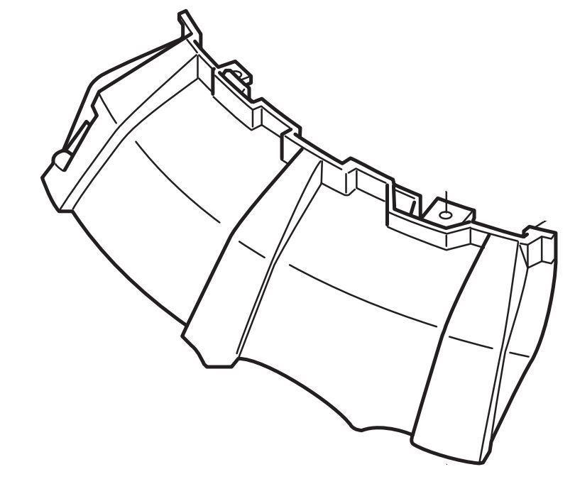 Messerschutz  Schneidschutz  für Motorsense Freischneider Inkl Fadenmesser