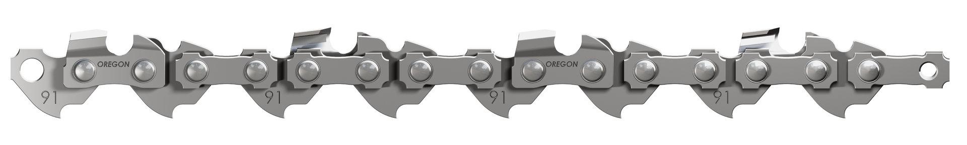 "2 Stück OREGON Sägeketten 91VXL 3//8/"" 1,3 mm 57 TG 40 cm 91VXL057E"
