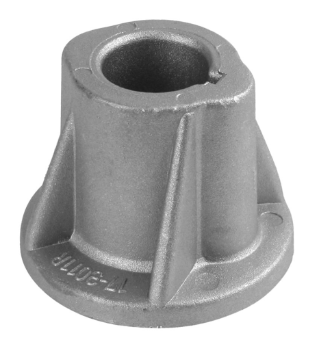 "Messeradapter 22 mm - 7/8"" Welle"