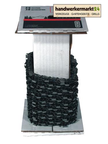 """Sägekette passend für Dolmar 144 53cm 404/"""" 68TG 1,6mm Halbmeißel chain"""